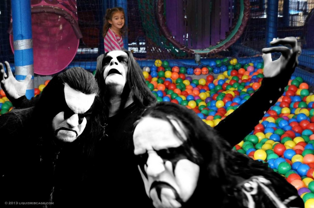 Immortal Ballpit