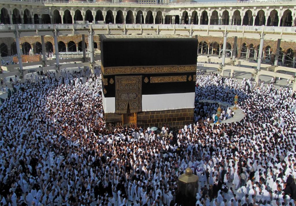 Waldo Kaaba