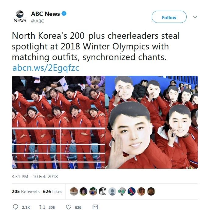 ABCNorthKorea