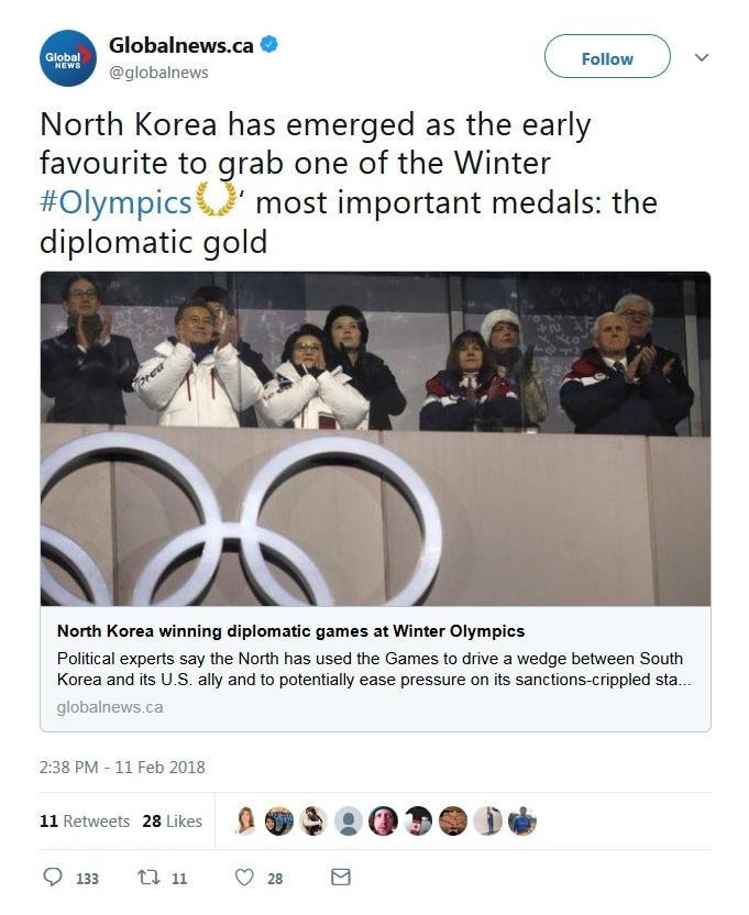 CanadaNorthKorea